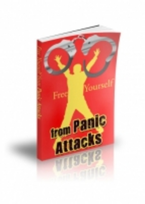 Product picture Free Yourself From Panic Attacks