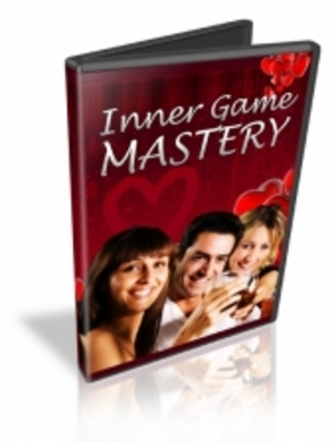 Product picture Inner Game Mastery (Private Label Rights)