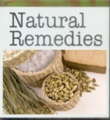 Product picture Natural Remedies